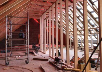 Loft construction