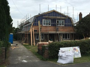 Home face lift